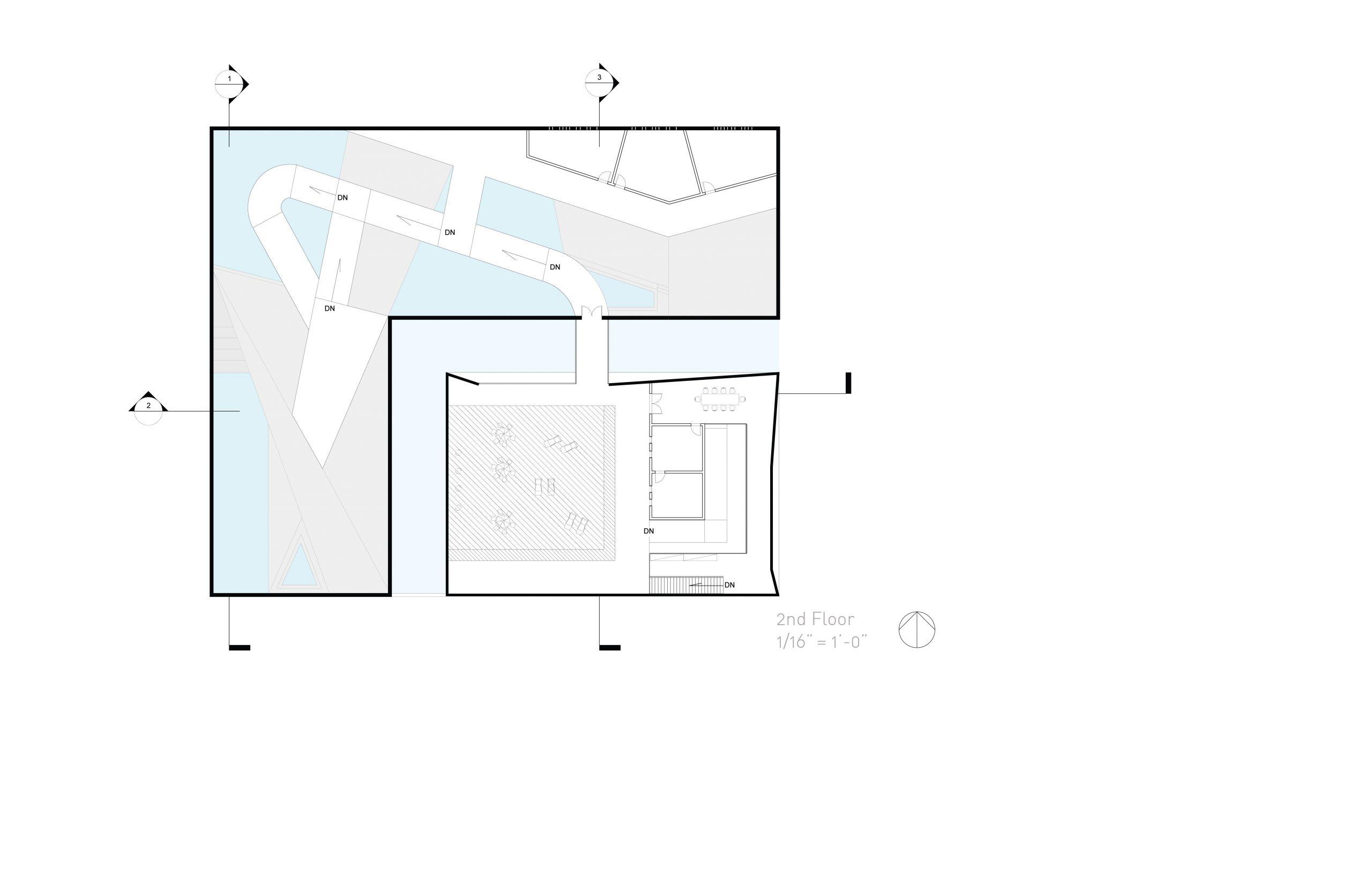 Second floor plan-01